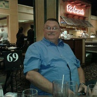 Photo taken at Village Square Buffet At Horseshoe Casino/Hotel by Mona L. on 7/8/2012