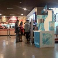 Photo taken at Burger King by alex f. on 8/18/2012