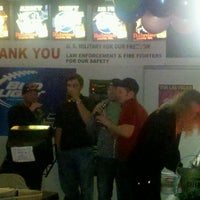 Photo taken at Heads Or Tails by Andrea L. on 3/10/2012