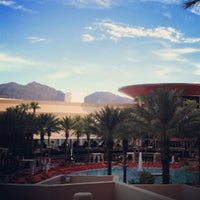 Photo taken at Red Rock Casino Resort & Spa by Gabby D. on 7/29/2012