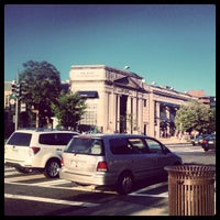 Photo taken at PNC Bank by Marcus B. on 5/11/2012