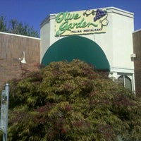 photo taken at olive garden by garrett h on 962011 - Olive Garden Beaverton