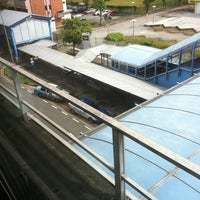 Photo taken at Queenstown MRT Station (EW19) by Emily E. on 1/27/2011