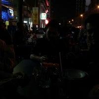 Photo taken at Nasi Kandar Berkat Ariffin by Berd D. on 6/14/2012
