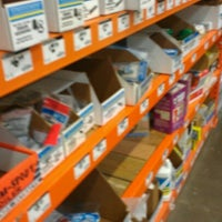 Photo taken at The Home Depot by Michael N. on 6/25/2012