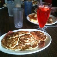 Photo taken at Tom's Restaurant by Matt H. on 7/4/2011