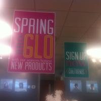 Photo taken at Lavish Salon by Sarah M. on 4/19/2012