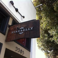 Photo taken at Starbelly by Brian W. on 1/16/2011