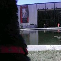 Снимок сделан в Timken Museum of Art пользователем Ande C. 10/10/2011