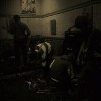 Photo taken at studio 48 by Mahdesi I. on 9/15/2011