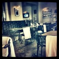 Photo taken at Deco Restaurant by Jakub S. on 12/3/2011