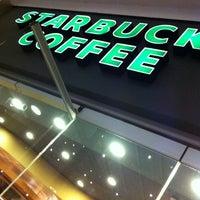Photo taken at Starbucks by Nasos E. on 1/15/2011