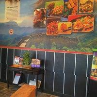 Photo taken at Panda Express by Gabriel W. on 1/28/2012