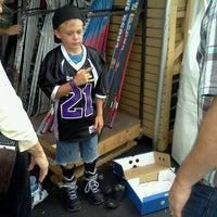 Das Foto wurde bei Colorado Ski and Golf von Mike B. am 9/1/2011 aufgenommen