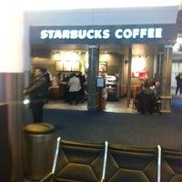 Photo taken at Starbucks by Ian G. on 1/26/2011