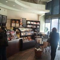 Photo taken at Starbucks by Brandi M. on 10/7/2011