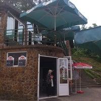 Photo taken at Beer-bar Flora by Oleg C. on 7/29/2012