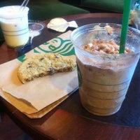 Photo taken at Starbucks by Amaya on 7/25/2011