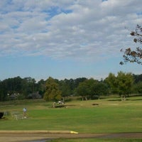 Photo taken at Elkins Lake Golf Course by Steve on 10/27/2011