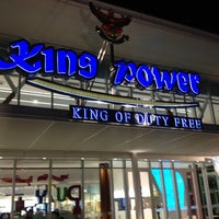 Photo taken at King Power Pattaya Complex by Suttinee K. on 7/22/2012