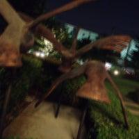 Photo taken at Garden Town Plusx. by Suriyin S. on 3/13/2012