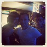 Photo taken at Freak Bar by Anton F. on 8/5/2012