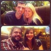Photo taken at Iggy's Sports Grill by Angie F. on 8/18/2012
