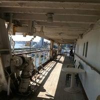 4/28/2012 tarihinde İlkay A.ziyaretçi tarafından Denizcilik Fakültesi'de çekilen fotoğraf