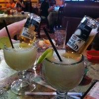 Photo taken at La Cantina Mexican Grill by Ryan F. on 4/16/2011