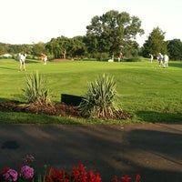 Photo taken at Herndon Centennial Golf Course by F I. on 7/24/2012