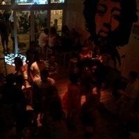 7/25/2012 tarihinde Ekin Y.ziyaretçi tarafından Eclipse Music Bar'de çekilen fotoğraf