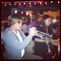 Photo taken at Laguardia's Cuban Bistro by Jef S. on 7/25/2012