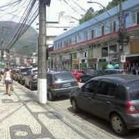 Foto tirada no(a) Rua Teresa por Samuel A. em 1/16/2012