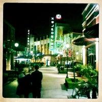 Photo taken at Krikorian Buena Park Metroplex by Henry W. N. on 3/27/2011
