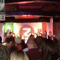Photo taken at Below Zero Lounge by Scott T. on 7/13/2012