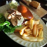 Photo taken at Jameson's by Yuri L. on 9/24/2011