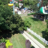 Photo taken at Dutch Wonderland by Lisa T. on 8/19/2011