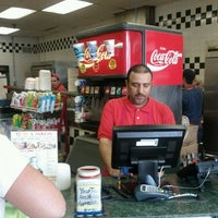 Photo taken at Solana Pizza & Sub by Sherman G. on 8/19/2011