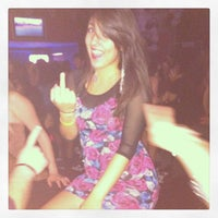 Photo taken at Club Play by Rocio V. on 11/20/2011