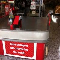 Photo taken at Dia Supermercado by Marta A. on 3/19/2012