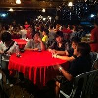 Photo taken at Restoran Sawadee 88 (Thai) by Shane S. on 8/7/2011