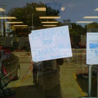 Photo taken at Oxxo (PP) by Julio G. on 12/14/2011