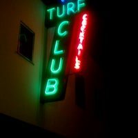 Photo taken at Turf Supper Club by Mark B. on 11/5/2011