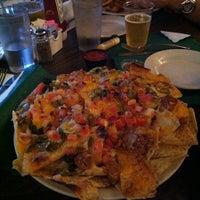 Photo taken at Cavanaugh's Restaurant & Sports Bar by Siobhan M. on 10/23/2011