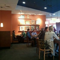 Photo taken at Panera Bread by Jared D. on 11/15/2011