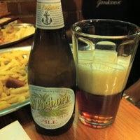 รูปภาพถ่ายที่ Cervecería l'Europe โดย Deigote y. เมื่อ 5/22/2011