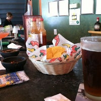 Photo taken at Madera's Resaurante Mexicano & Cantina by Brian C. on 5/5/2012