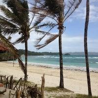 Photo taken at Fairways & Bluewater Resort Boracay by John S. on 3/3/2012