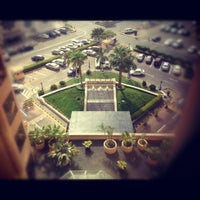 Photo taken at Le Méridien Jeddah by Najd 🐥 .. on 6/24/2012