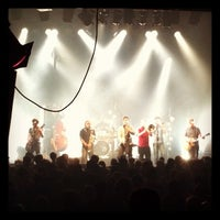Photo taken at Le Bataclan by Arnaud M. on 11/17/2011